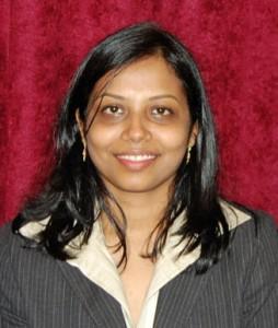 Sushma Venugopal, MD