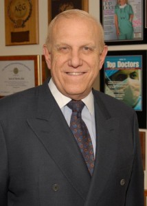 Jamie Barkin, MD, MACG