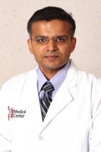 Somashekar G. Krishna, MD