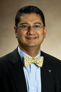 Samir A. Shah, MD. FACG