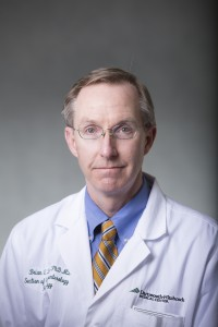 Brian E. Lacy, PhD, MD, FACG