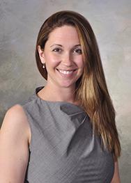 Jessica McKee, DO