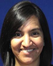 Sarina Kapoor, MD