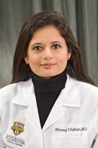 Shivangi Kothari, MD