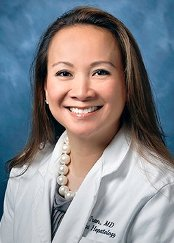 Dr. Tram Tran, Cedars-Sinai Medical Center