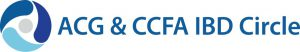 ACG CCFA IBD Circle banner