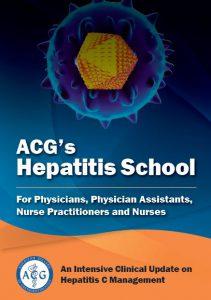 Hepatitis School graphic