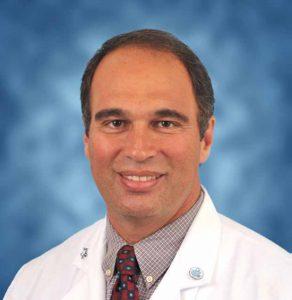 Nicholas J. Shaheen, MD, FACG
