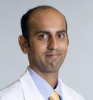 Dr. Ashwin Ananthakrishnan
