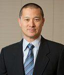Dr. William Chey
