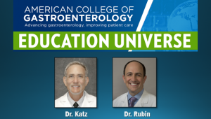 Education Universe Video of the Week, July 29: Dr. Philip Katz