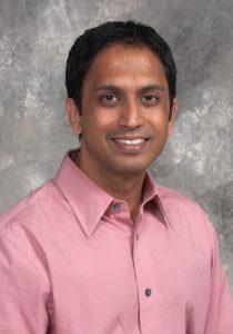 Dr. Amit Singal