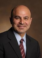 Dr. Michael Vaezi