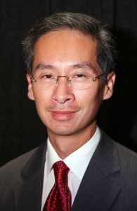 Immanuel K. H. Ho, MD, FACGChair, ACG Board of Governors