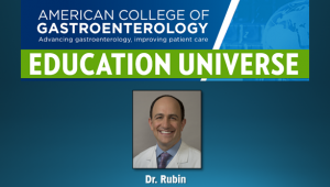 Education Universe Video of the Week, August 26: Dr. David Rubin