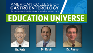 Education Universe Video of the Week, September 9: Dr. Mark Russo