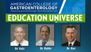 Education Universe Video of the Week, August 12: Dr. Douglas Rex