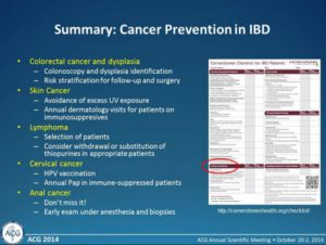 Rubin IBD Ca Screen slide