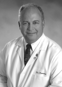 R. Bruce Cameron, MD, FACG
