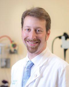 Dr. Evan Dellon