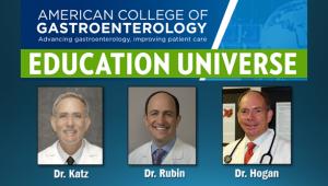 Education Universe Video of the Week, November 4: Dr. Reed Hogan