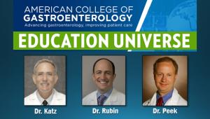 Education Universe Video of the Week, October 28: Dr. Richard Peek