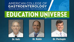 Education Universe Video of the Week, September 30: Dr. Mark Pochapin