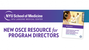 For GI Program Directors: New OSCE Toolkit - American College of
