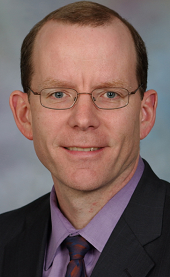 Dr. Darrell Pardi
