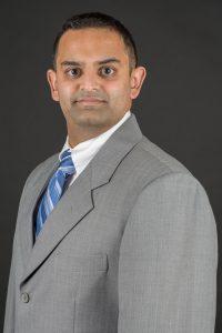 Dr. Anish Patel