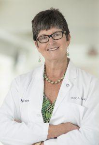 Dr. Carol A. Burke