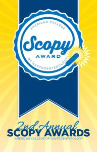 SCOPY Cover - Second Annual