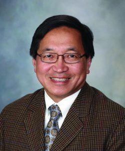 Kenneth K. Wang, MD, FACG