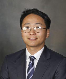 Dr. Ju Dong Yang