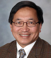 Dr. Kenneth K. Wang