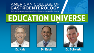 Education Universe Video of the Week, February 17: Dr. David A. Schwartz