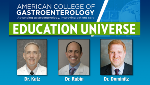 Education Universe Video of the Week, March 31: Jason A. Dominitz, MD, MHS