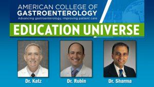 Education Universe Video of the Week, April 14: Prateek Sharma, MD, FACG