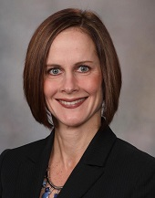 Amy S. Oxentenko, MD, FACG