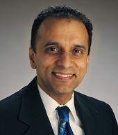 Prateek Sharma, MD, FACG