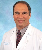 Nicholas J. Shaheen, MD, MPH, FACG