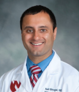 Neil Bhogal, MD