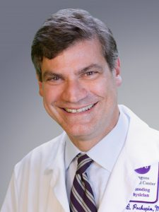 Mark B. Pochapin, MD, FACG