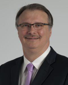 John J. Vargo, II, MD, MPH, FACG