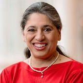 Sunanda V. Kane, MD, MSPH, FACG, ACG President-Elect