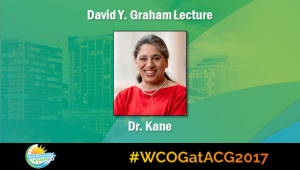 Education Universe Video of the Week, WCOG at ACG2017 Featured Lectures: Sunanda V. Kane, MD, MSPH, FACG