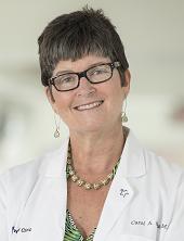 Carol A. Burke, MD, FACG