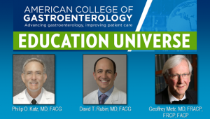 Education Universe Video of the Week, April 20: Geoffrey Metz, MD, FRACP, FRCP, FACP