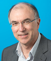 Peter Gibson, MD