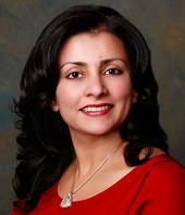 Uma Mahadevan, MD, FACG